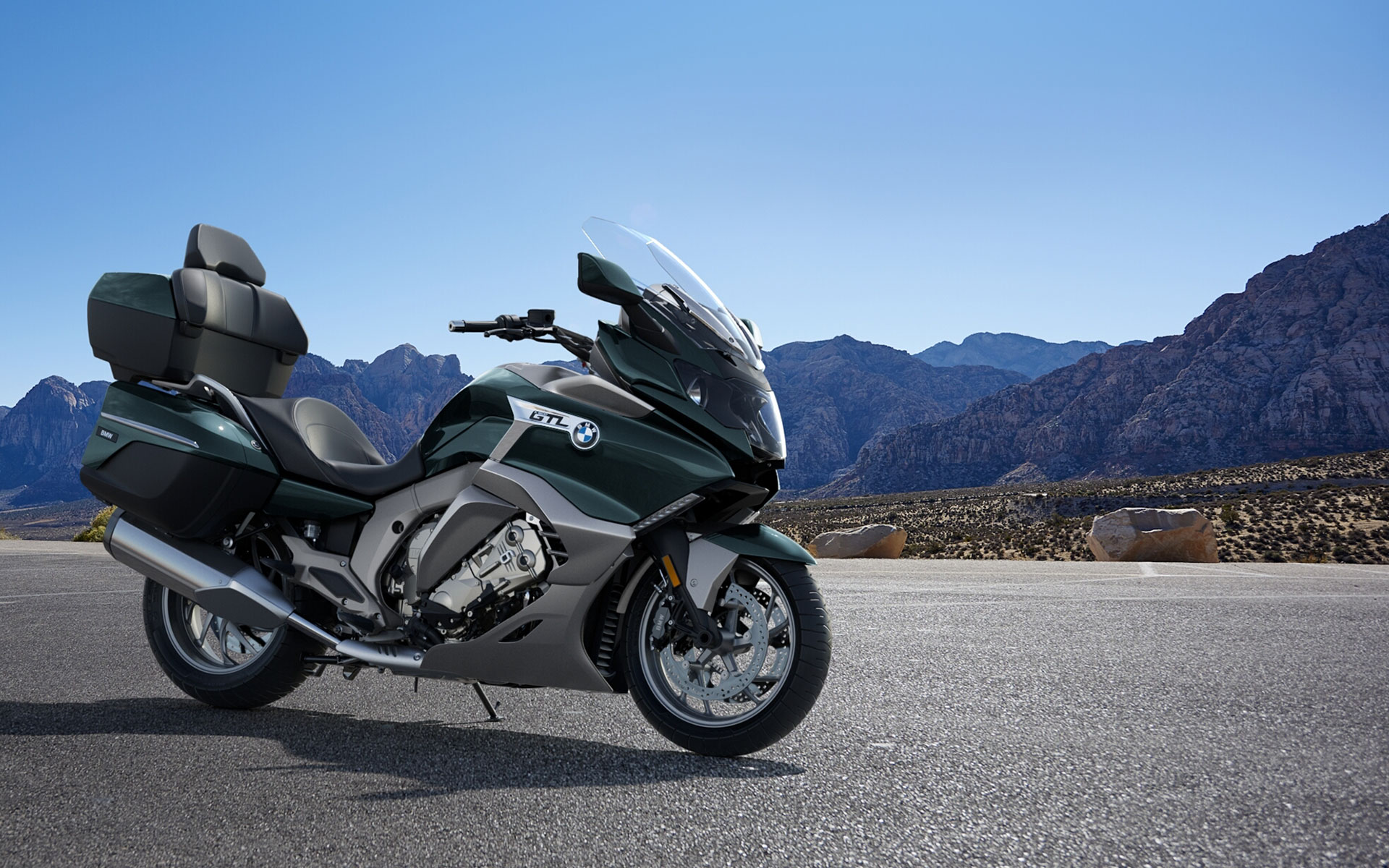 Promotions | BMW Motorcycles of Riverside | Riverside, CA