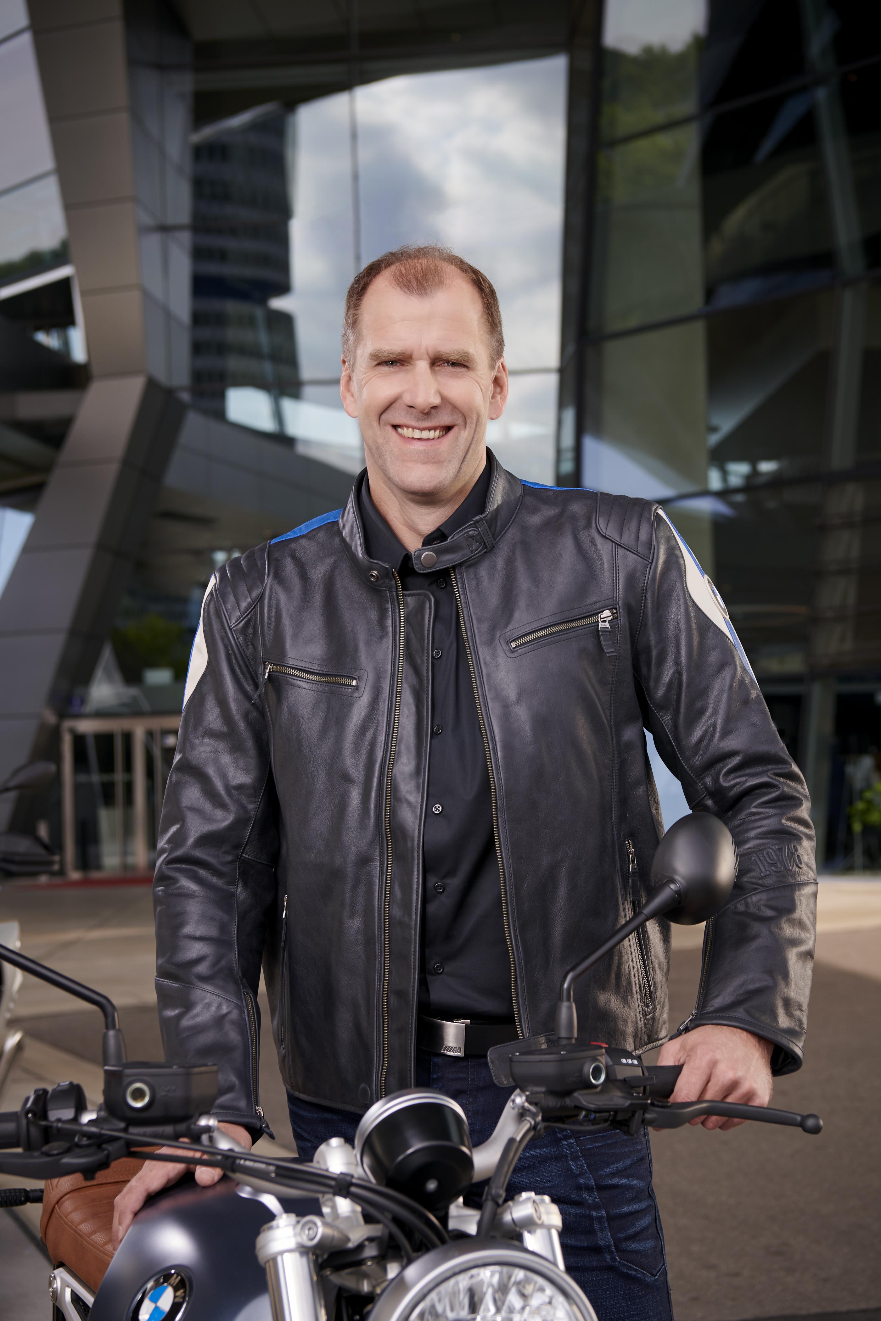 2019 Christof Lischka Profile Picture