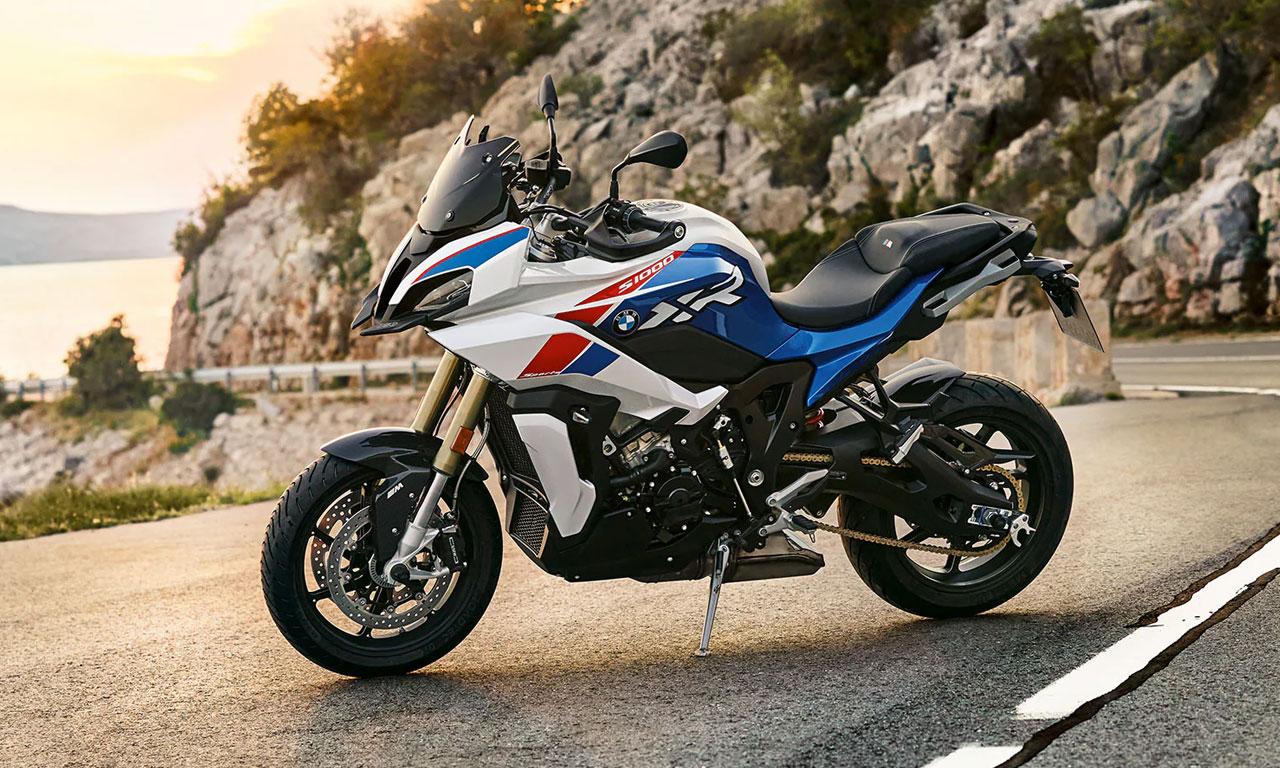 2021 BMW G 310 GS